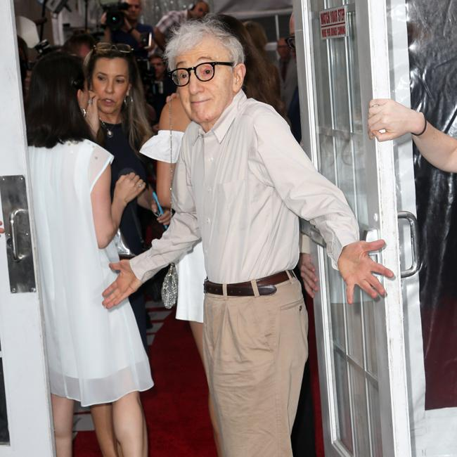 Woody Allen to shoot new film with Christoph Waltz