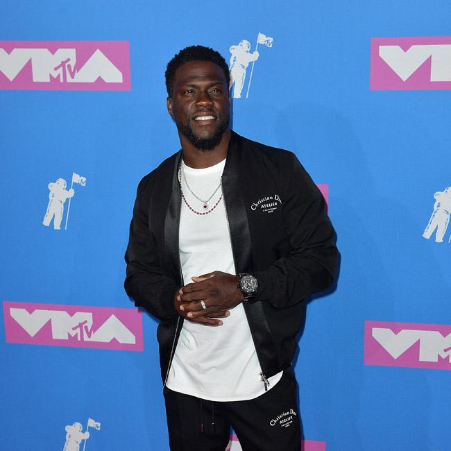 Kevin Hart reveals Snowball just needed to feel 'wanted'