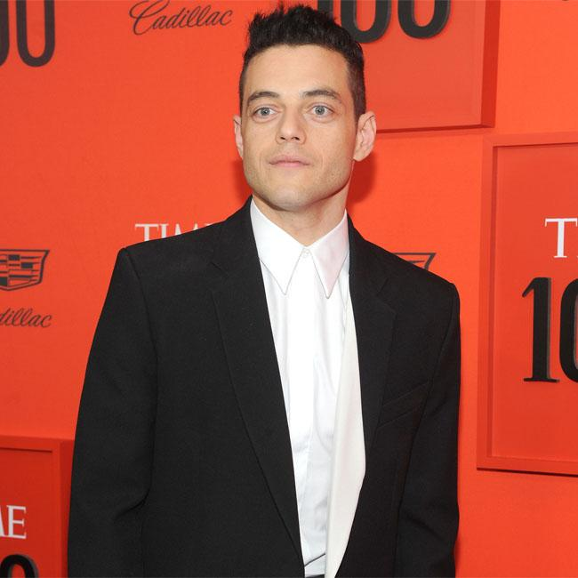 Rami Malek nearly turned down Bond 25 villain role
