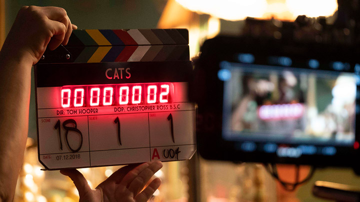 "teaser image - Cats ""A Look Inside"" Featurette"