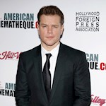 Matt Damon to star in Stillwater