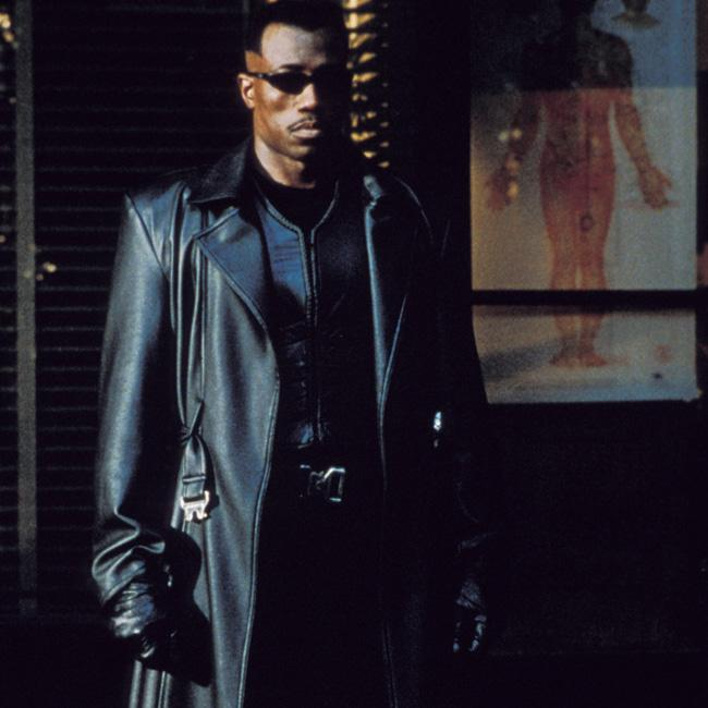 Wesley Snipes backs Mahershala Ali as Blade