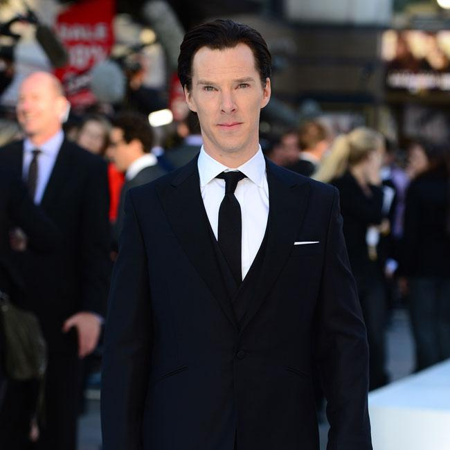 Benedict Cumberbatch and Claire Foy to star in Louis Wain