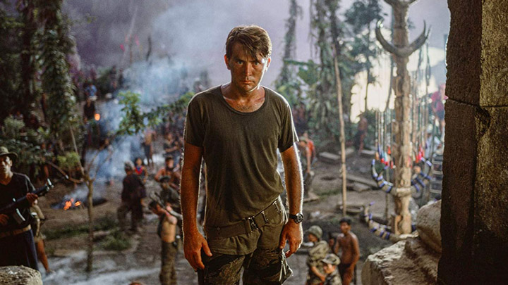 teaser image - Apocalypse Now Final Cut IMAX Trailer
