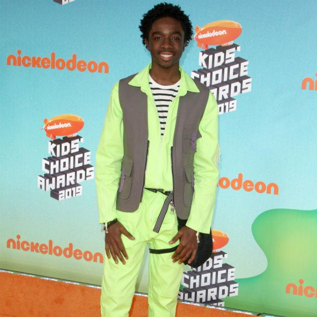 Caleb McLaughlin to join Idris Elba in Concrete Cowboys