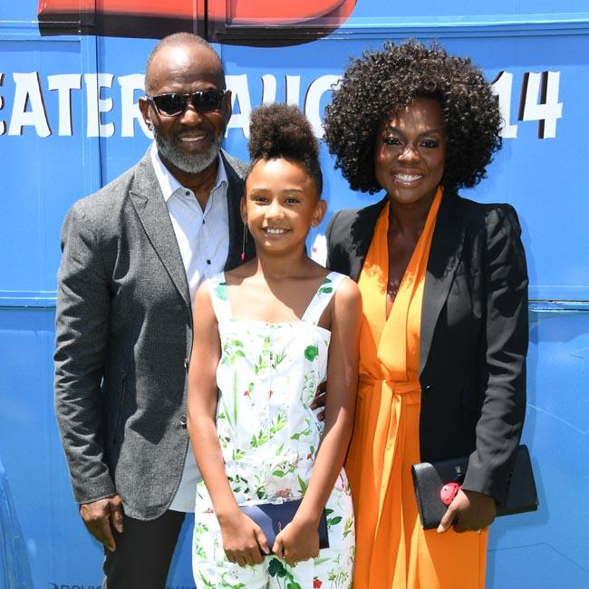 Viola Davis' daughter Genesis might follow in her footsteps and pursue acting