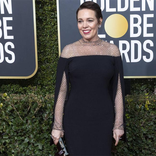 Olivia Colman wants Bond 25 role