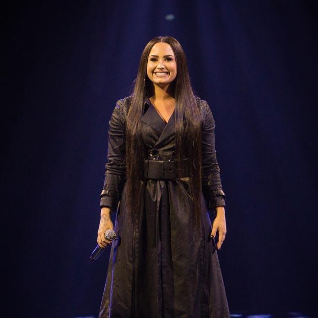 Demi Lovato Joins Cast Of Netflix's Eurovision