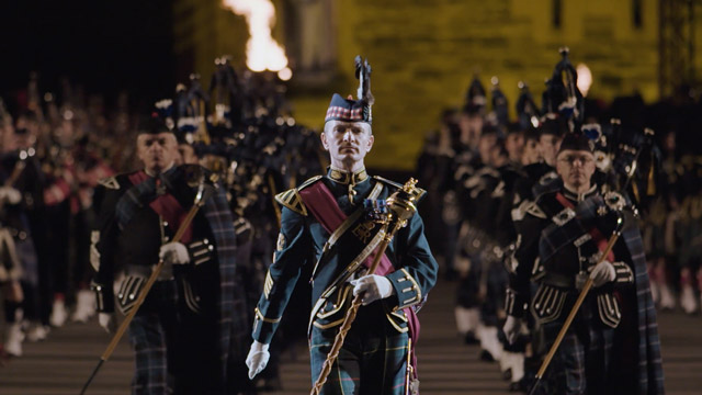 teaser image - The Royal Edinburgh Military Tattoo Trailer