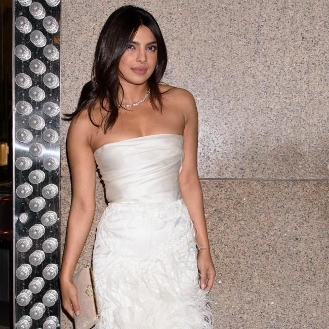 Priyanka Chopra to star in The White Tiger