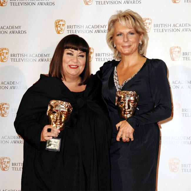 Dawn French and Jennifer Saunders join Death On The Nile