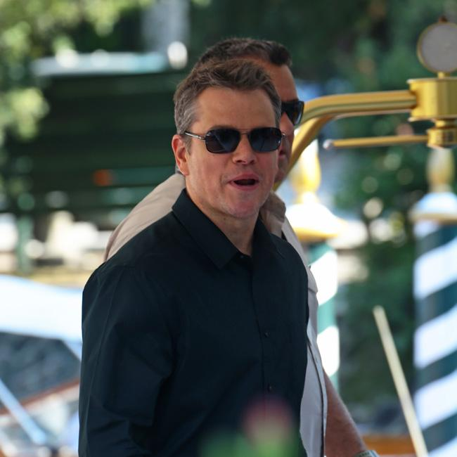 Matt Damon turned down $250M Avatar role