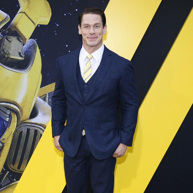 John Cena had to 'earn the respect' of the Fast and Furious family