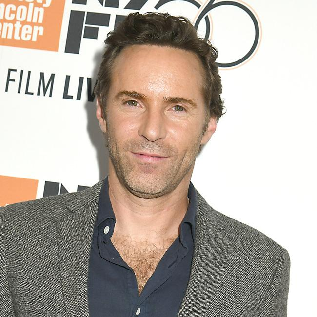 Alessandro Nivola 'has always been a back-up option'