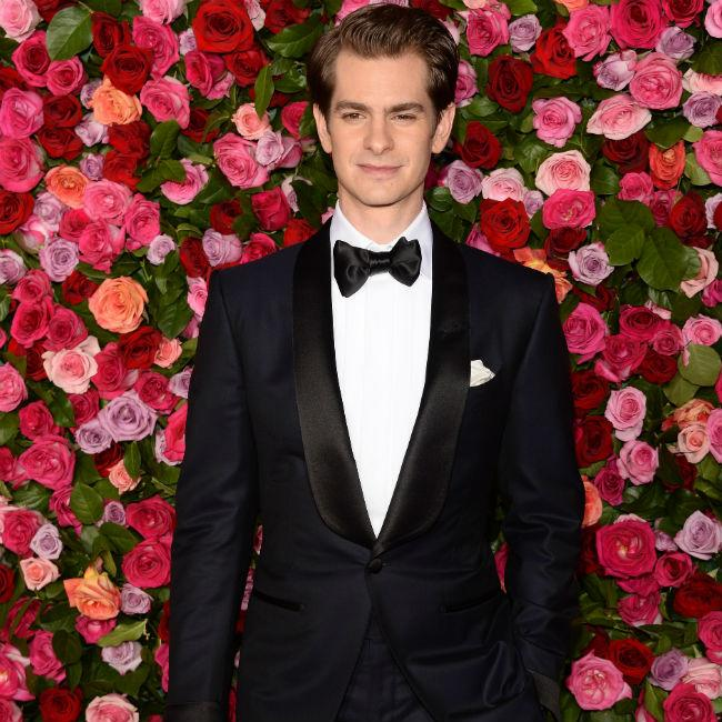 Andrew Garfield to star in Tick, Tick Boom movie