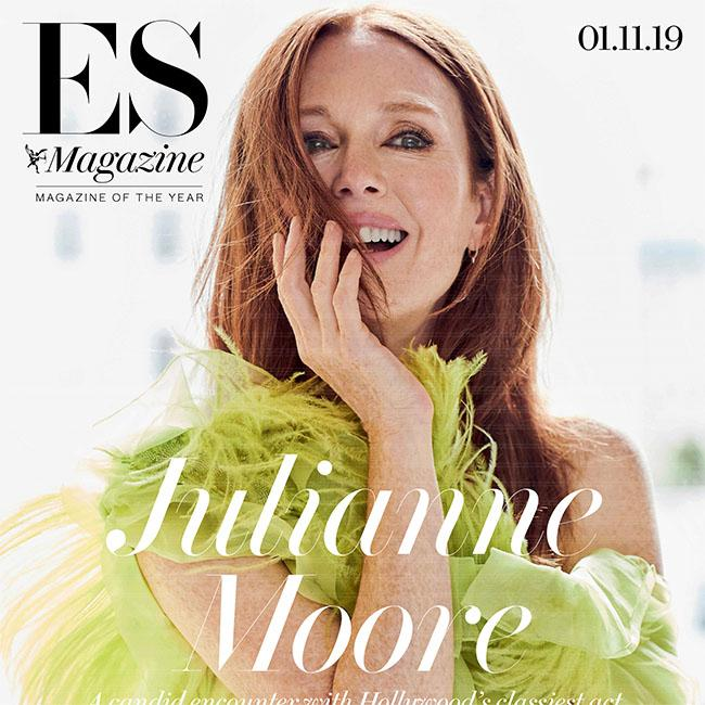 Julianne Moore 'hated' filming intimate scene in front of husband