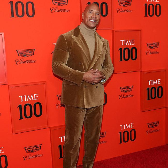 Dwayne Johnson to produce and star in UFC biopic