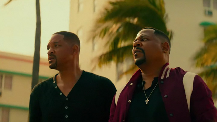 teaser image - Bad Boys For Life IMAX® Trailer