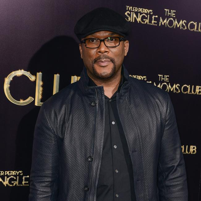 Tyler Perry: I'm an underdog