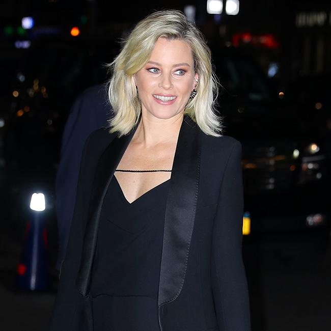 Elizabeth Banks was 'frustrated' actor