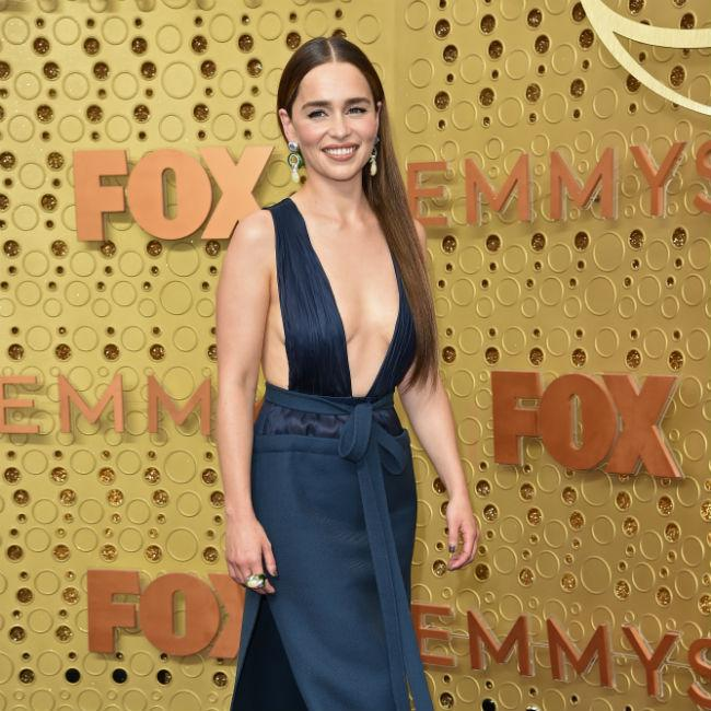 Emilia Clarke fed up of spoiler-hunting fans