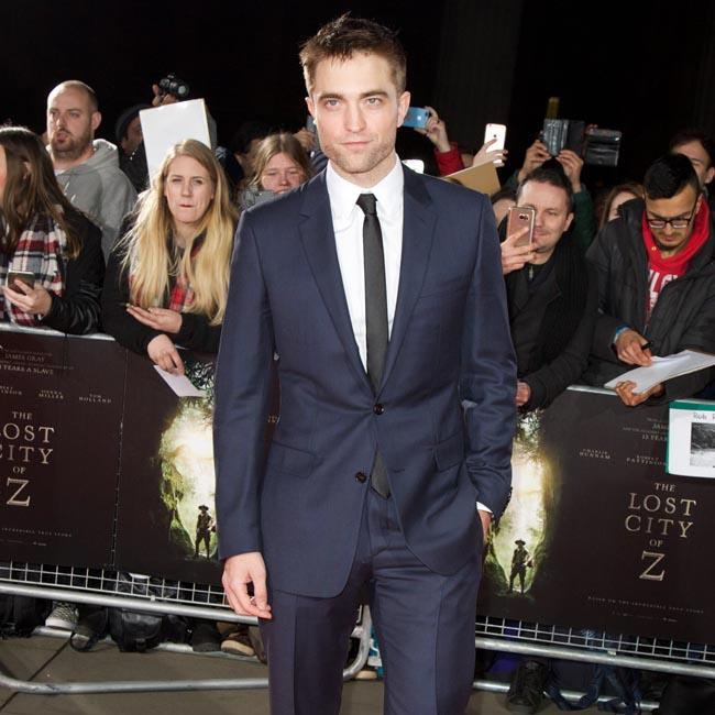 Robert Pattinson's dance dream