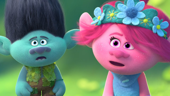 watch Trolls World Tour Official Trailer #2