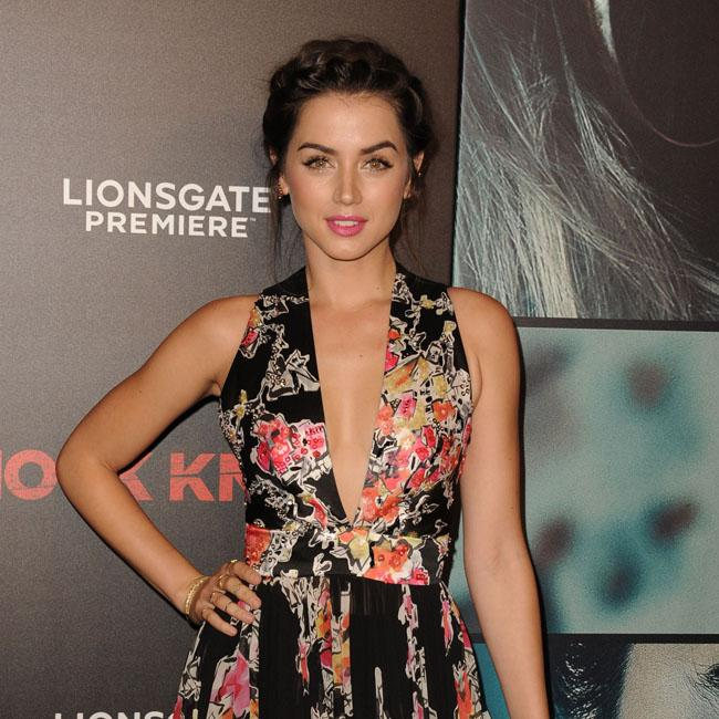 Ana de Armas: My character in No Time to Die is flawed