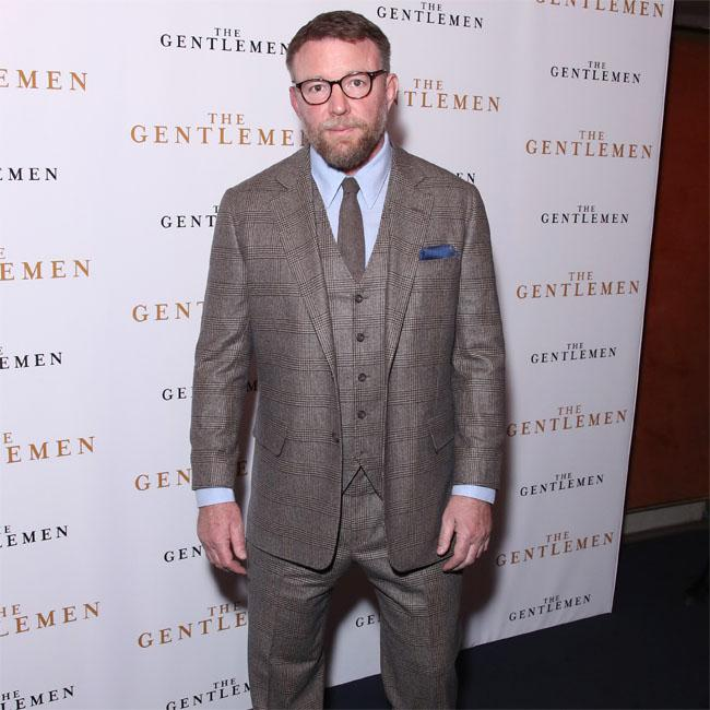 Guy Ritchie enjoys exploring English culture in his films ...