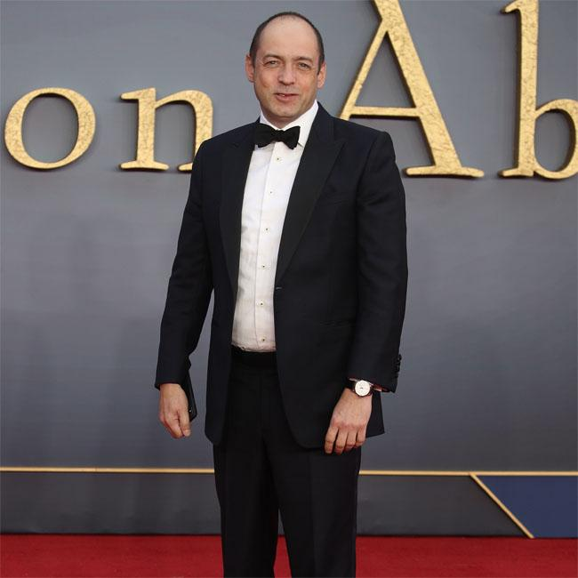 Downton Abbey producer Gareth Neame says sequel will be 'smoother'