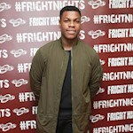 John Boyega wants to make movies like Get Out
