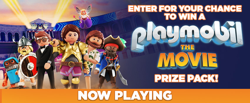 Playmobil Prize Pack image