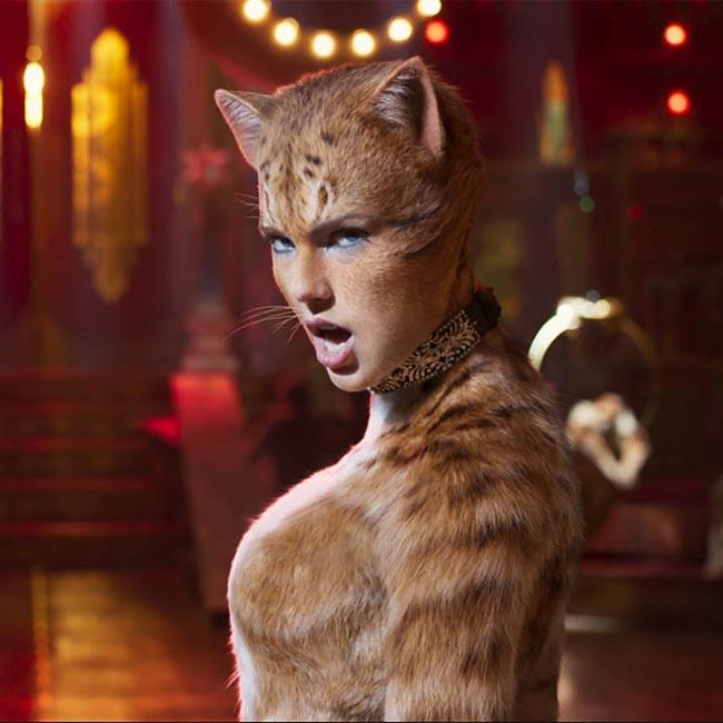 Cats producers defend trailer