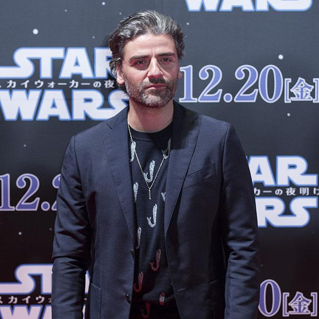 Oscar Isaac doesn't feel any ownership over his Star Wars role