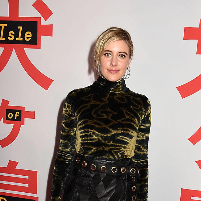 Greta Gerwig: It's a bummer to see women missing out on award nominations