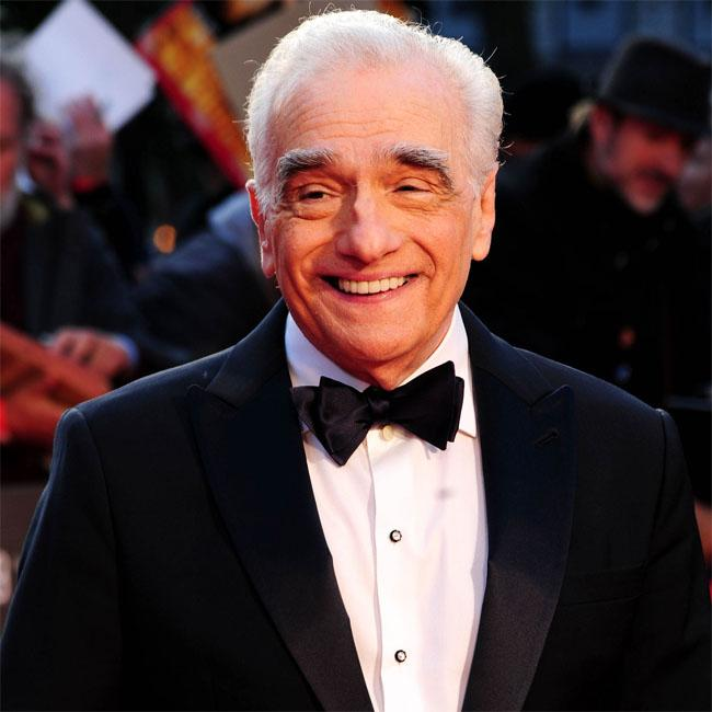 Martin Scorsese: Superhero movies are 'consuming' cinemas