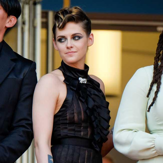 Kristen Stewart wanted to show fun side