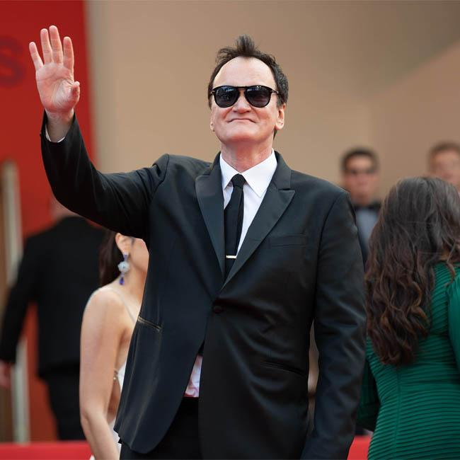 Quentin Tarantino: There's a link between my first and tenth film