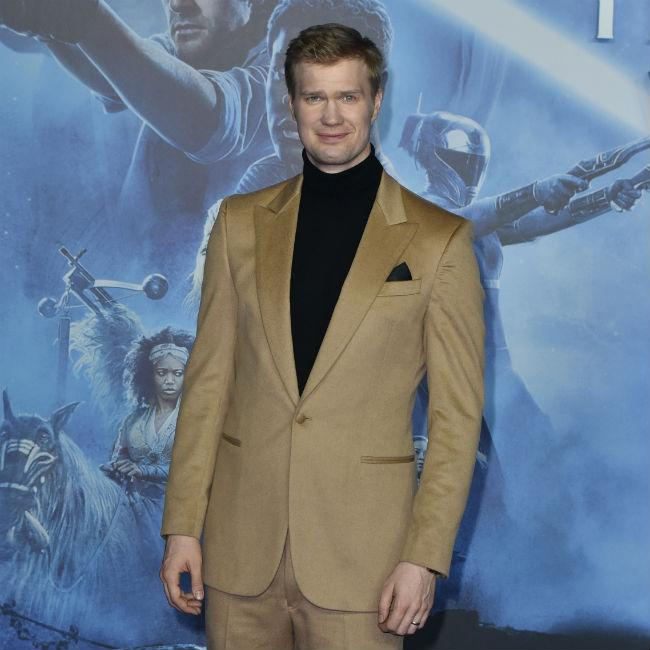 Joonas Suotamo: Leia's Star Wars death was very emotional