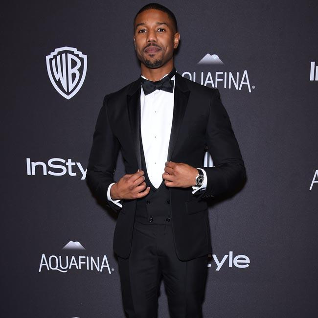 Michael B. Jordan: People feel powerless amid injustice