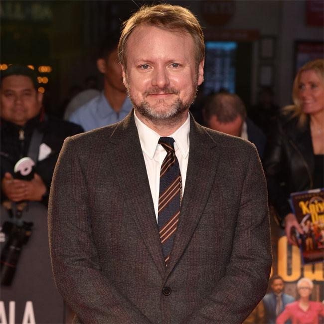 Rian Johnson 'still talking' to Lucasfilm about Star Wars