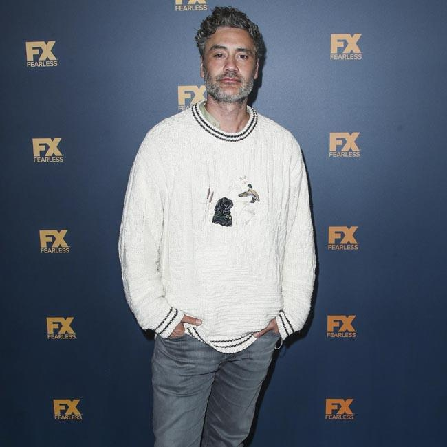 Taika Waititi 'in early talks' to develop Star Wars movie