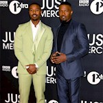 Michael B. Jordan wanted to honor the facts in Just Mercy