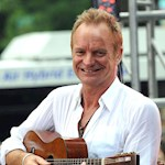 Sting doesn't want biopic