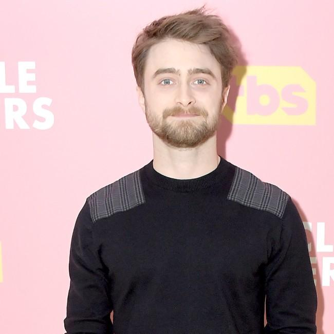 Daniel Radcliffe fears losing his career