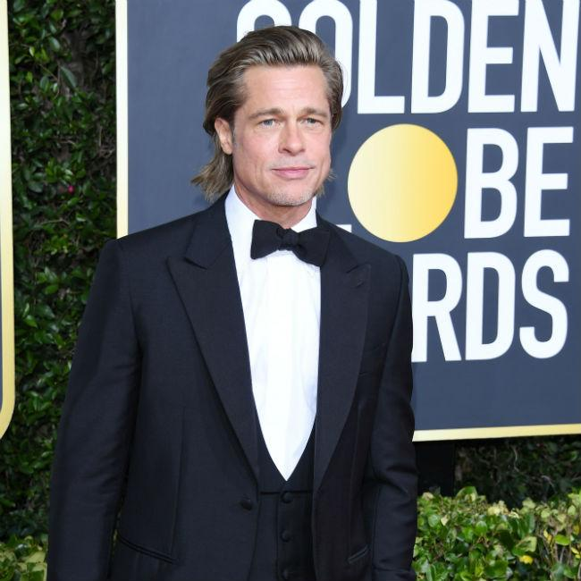 Brad Pitt panicked about his dialect in Snatch