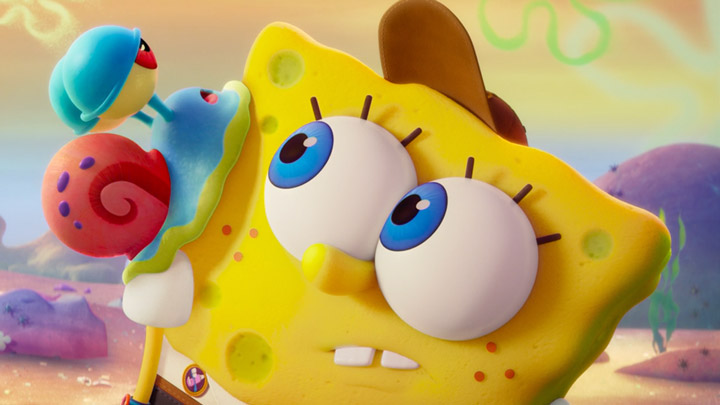 "watch The SpongeBob Movie: Sponge on the Run ""Big Game"" Spot"