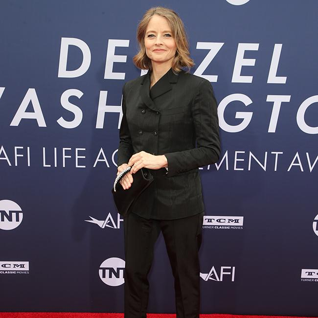 Jodie Foster to direct new film on the theft on the Mona Lisa