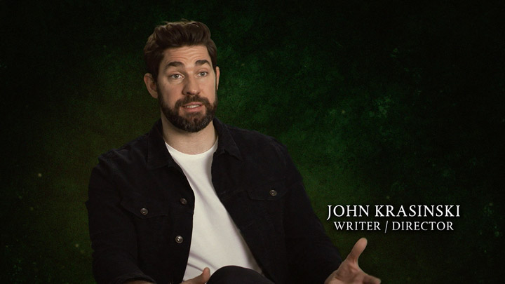 "teaser image - A Quiet Place Part II ""Questions Answered"" Featurette"