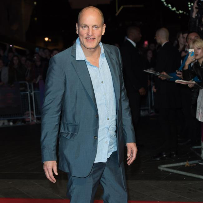 Woody Harrelson to star in Triangle of Sadness
